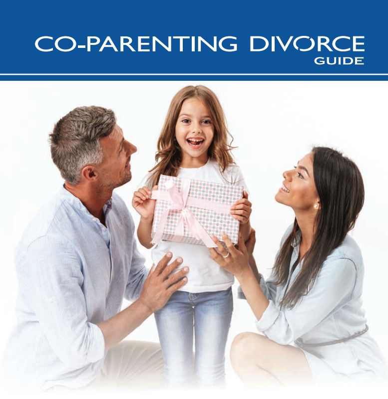 Co-Parenting Divorce Guide