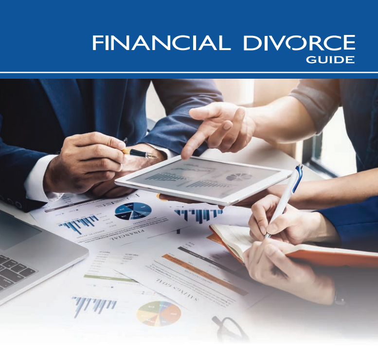 Financial Divorce Guide