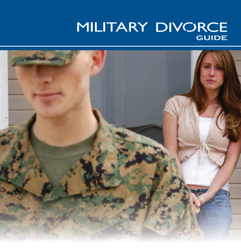 Military Divorce Guide